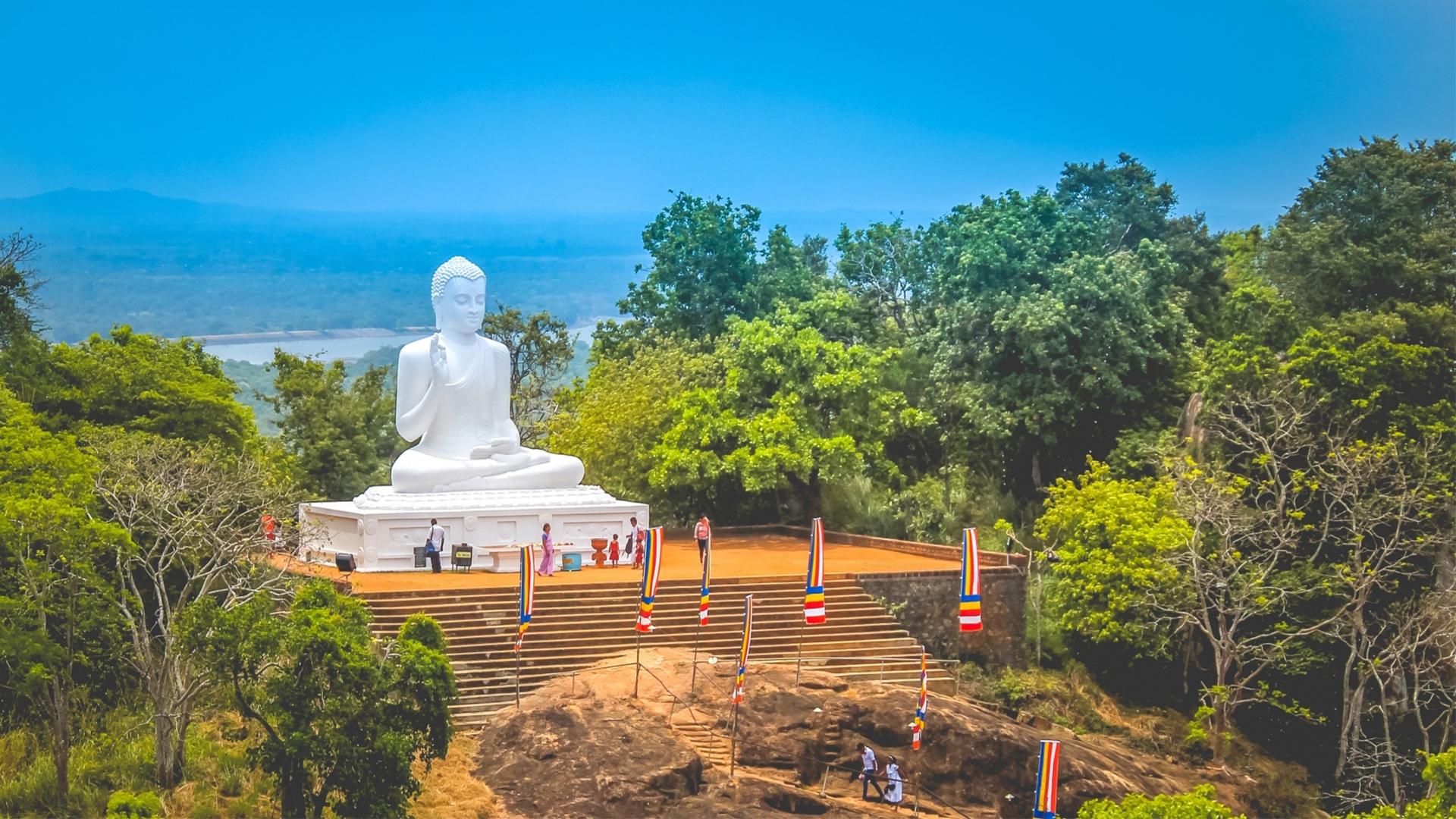 Anuradhapura Tour
