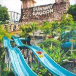 The Sunway Lagoon is a theme park in Bandar Sunway, Subang Jaya, Selangor, Malaysia owned by Sunway Group