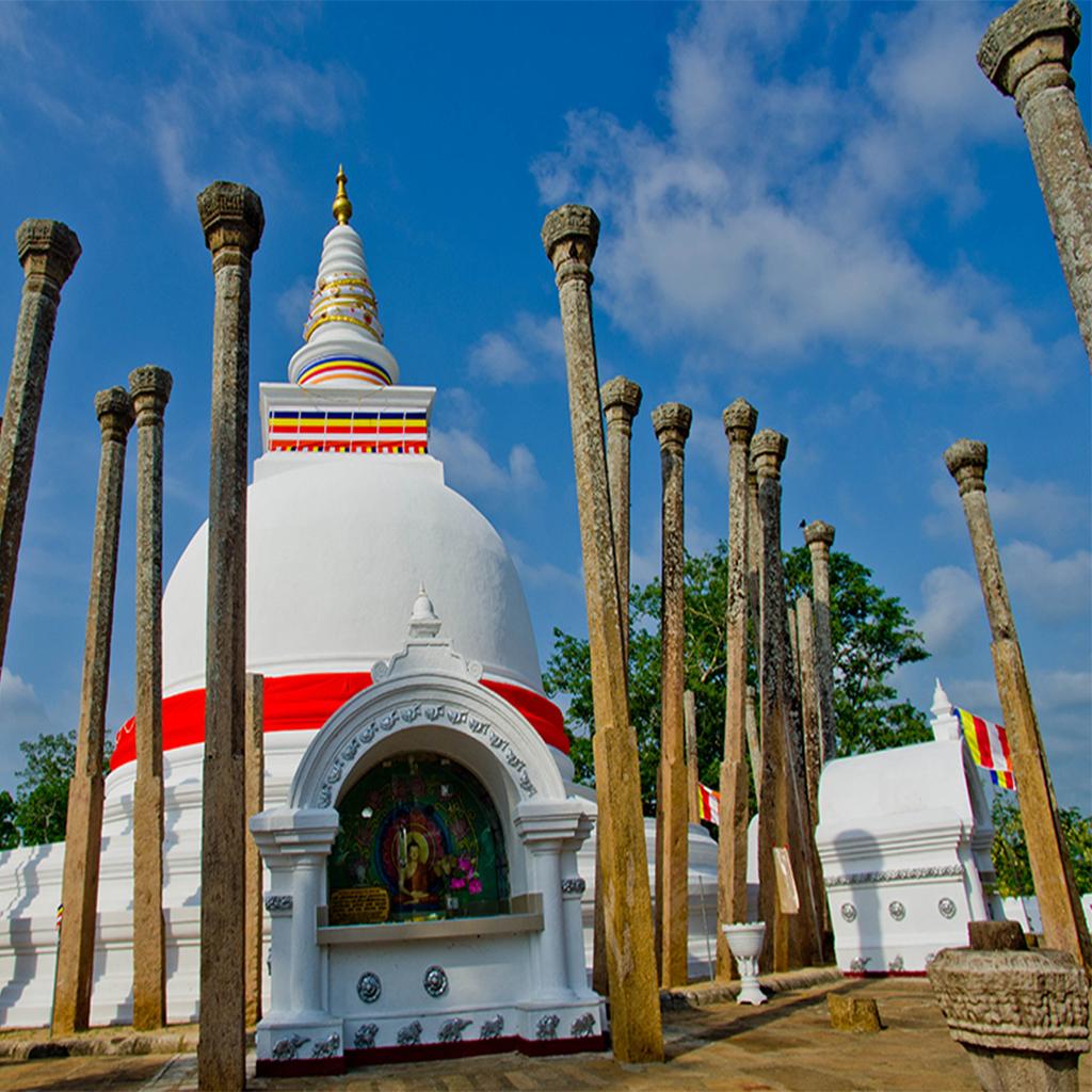 Thuparma Dagoba slider pic 2